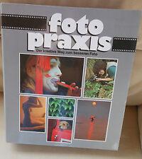 Foto Praxis - Der kreative Weg zum besseren Foto 4 Ordner mit Sammelheften