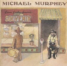 Cosmic Cowboy Souvenir [Expanded] [Remaster] by Michael Martin Murphey (CD,...