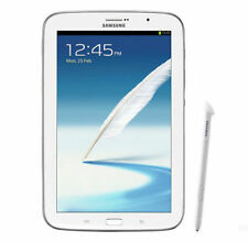 "Samsung Galaxy Note 8.0 GT-N5110 8"" Tablet 16GB W/ PEN  Wi-Fi White NEW OTHER"