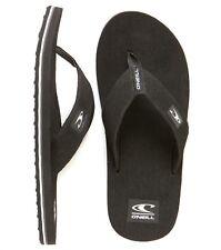 O'Neill Phluff Daddy Sandals (9) Black