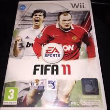 FIFA 11 Nintendo Wii
