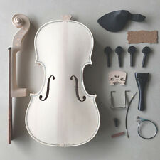 Make Your Own Full Size 4/4 Natural Acoustic DIY Kit