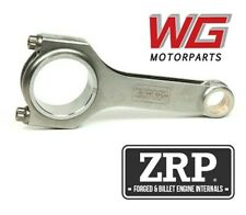 ZRP 4340 H-Beam Lightweight Connecting Rods for Renault F7P Engines