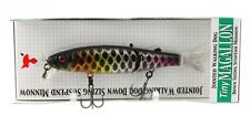 Sale Jackall Magallon Tiny Jointed Suspend Minnow Lure (5612)