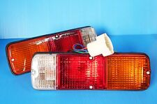 Rear Combination Tail Light For Toyota Landcruiser FJ40 FJ45 HJ45 HJ47 BJ40 BJ42