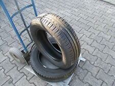 2x Sommer CONTINENTAL ContiEcoContac  185/65 R15 88H  DOT:4407 Profil:ca.7,0 mm