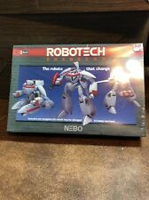 Revell Robotech Changers Nebo Plastic Model Parts Sealed!