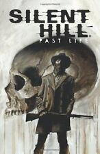 Silent Hill: Past Life by Tom Waltz