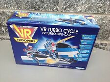 VR TROOPER SABAN'S TURBO SIDE-CAR TURBO-CYCLE #NRFB