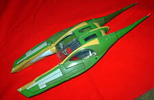 Star Wars Action Fleet  Zam Wesell Bounty Hunter Airspeeder Ship