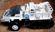 Vintage 1985 Hasbro G.I. Joe Snow Cat EB-884 Used GI
