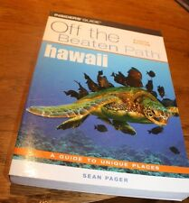 Off The Beaten Path Hawaii Sean Pager