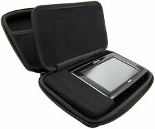 "ChargerCity 7"" Case for Garmin Nuvi TOMTOM Magelaln Roadmate GPS Hard CARRY CASE"