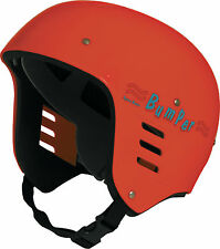 Bumper Helmet - RED - Kids - Kayak,Canoe,Sail,Watersports,Centre,Instructor