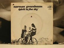 "NORMAN GREENBAUM - SPIRIT IN THE SKY / MILK COW 45 GIRI 7"" ITALY 1970 R 02138"