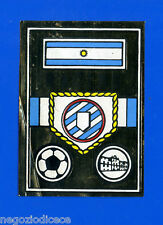 # CALCIATORI PANINI 1967-68 - Figurina-Sticker - RACING SCUDETTO - Rec