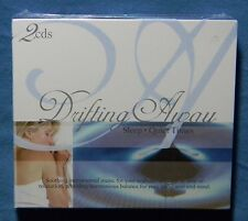 NEW Drifting Away CD BoxSet Relaxation SleepyTime Music Hit REPEAT and Bliss Out