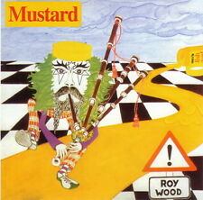 Roy Wood - Mustard CD