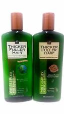 Thicker Fuller Hair Duo Set, Revitalizing Shampoo