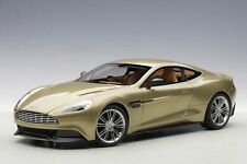 AUTOART Aston Martin Vanquish Selene Bronze Composite Model 1:18*New!