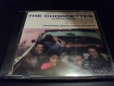 "CD NEUF ""THEY'RE RIDING HIGH SAYS ARCHIE"" THE CHORDETTES / Golden Classics"