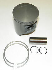 WSM Kawasaki 1200 Ultra 150 STX Piston Kit 010-841K OEM #:13001-3730,13001-3731