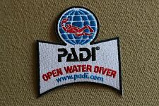 PADI Open Water Diver Scuba Diver Patch