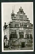 Oudewater  Stadhuis anno 1588