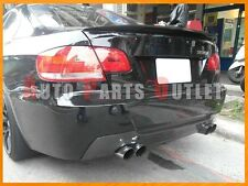 2007-2013 Performance Type Trunk Spoiler BMW E92 328i 335i Coupe - Carbon Fiber