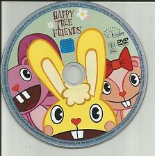 Happy Tree Friends - Volume 1 / (##) DVD-ohne Cover #1111