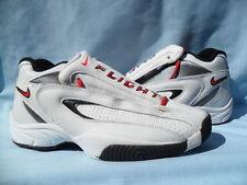 Vintage 1999 Nike Air Flight Swoosh Lightful Force OG DS Rare L@@K!!!