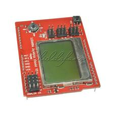 LCD4884 LCD Joystick Shield V2.0 LCD Expansion Board Arduino Raspberry pi