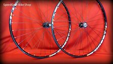 29 Shimano XT / Stan's ZTR Crest Disc Wheel Set