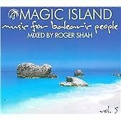 Roger Shah - Magic Island, Vol. 5 (Music For Balearic People, 2014)