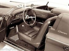 Dodge Charger Roadster Concept car 8 x 10 photograph