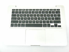 "90% NEW Keyboard TopCase w/ Trackpad for Macbook Pro 13"" A1278 2009 2010"