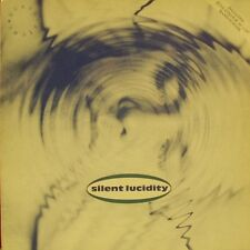 QUEENSRYCHE-SILENT LUCIDITY MAXI SINGLE VINILO 1990 + POSTER (UK)