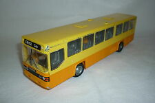 NZG - METALLMODELL - SCANIA - CITY - LINIENBUS  - 1:50