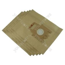 Ufixt Hoover Telios Vacuum Cleaner Paper Dust Bags
