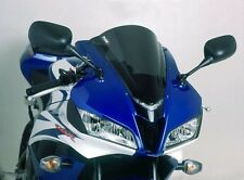 Puig Racing Windscreen 2007-2012 Honda CBR600RR - Dark Smoke # 4356-F