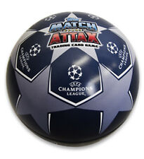 2016/2017 Topps UEFA Champions league Ball tin
