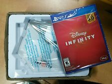 Disney Infinity 3.0 Game and Portal Base Only (PlayStation 4)