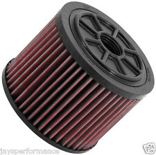 KN AIR FILTER (e-1983) per AUDI a6 3.0 TDI 2011 - 2016