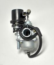 Carburetor for 2-Stroke Dinli 50cc 70cc 90cc 100cc 110cc ATV with Electric choke