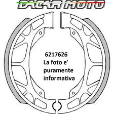 6217626 CEPPI FRENO BRAKE POWER MALOSSI VESPA Sprint iGet 125 ie 4T euro 4 2016