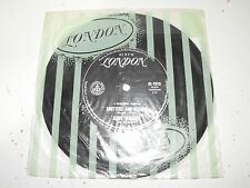 Jerry Wallace Shutters And Boards-Am I That Easy To Forget Rare OZ London Label