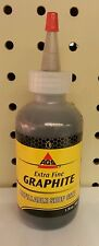AGS EXTRA FINE GRAPHITE Lock Lubricant Refillable Shop size 1.76oz