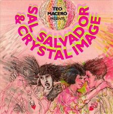Sal Salvador & Crystal Image, Christmas Songs, Excellent