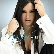 Mujer by Nadia (CD, Jul-2006, WEA Latina) NEW Sealed