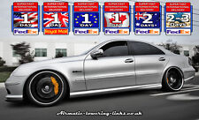 MERCEDES E CLASS E55 AIRMATIC AIR SUSPENSION LOWERING LINKS